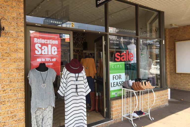 Shop 2, 341 Bong Bong Street Bowral NSW 2576 - Image 3