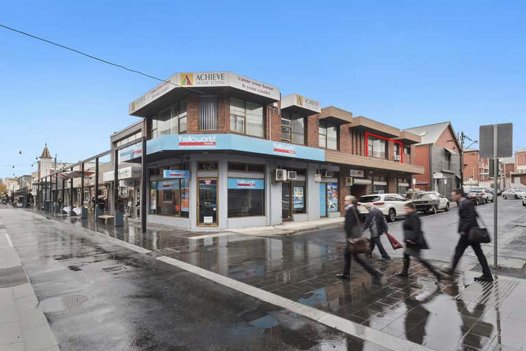 Level Suite 4, Level 1 1/62 Little Malop Street Geelong VIC 3220 - Image 2