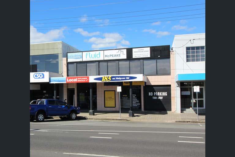 2/185 Mulgrave Road Bungalow QLD 4870 - Image 1