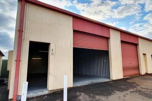 Unit 5, 48 George Street Wallsend NSW 2287 - Image 4