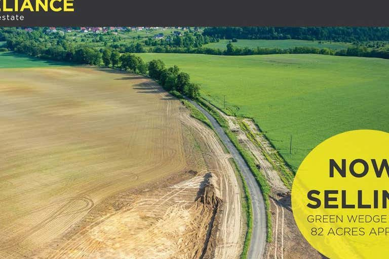 Vic Development Site Land For