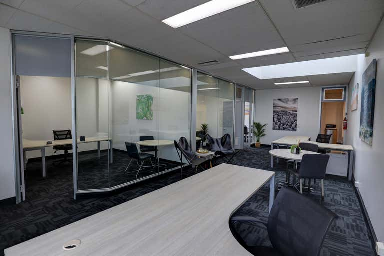 Suite 22, 87-91 Brisbane Street Launceston TAS 7250 - Image 1