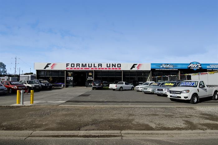 290 Princes Highway Geelong VIC 3220 - Image 1