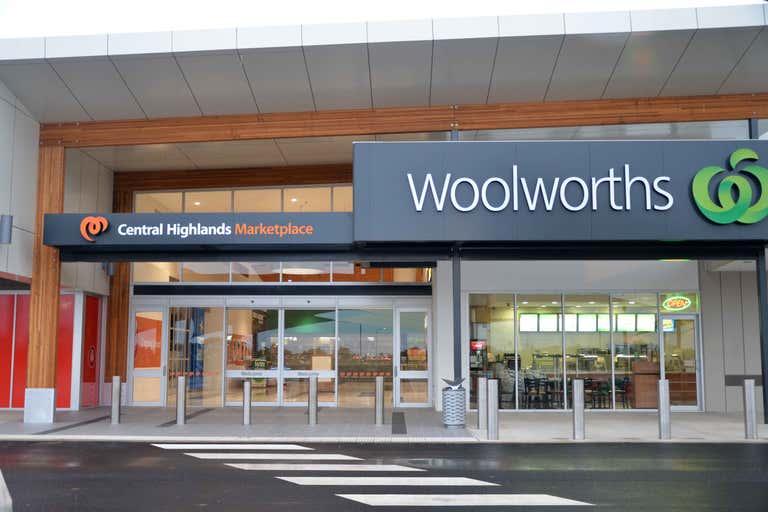 Central Highlands Marketplace, Suite 18, 2-10  Codenwarra Rd Emerald QLD 4720 - Image 1