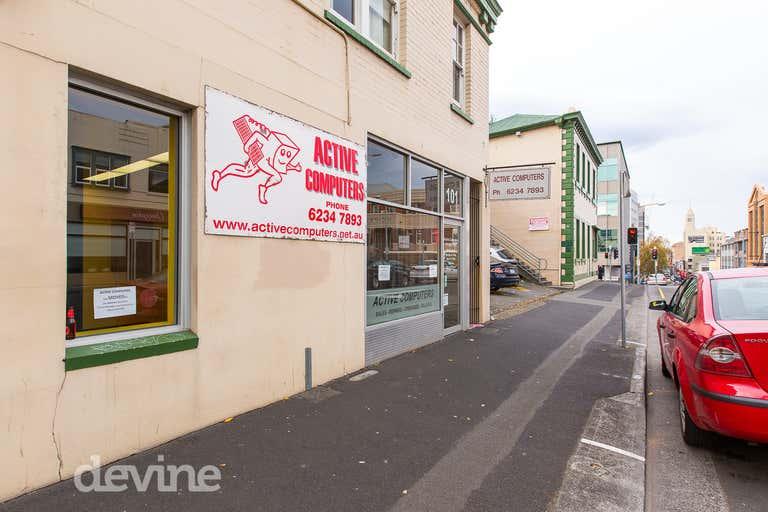 Level Ground, 101 Murray Street Hobart TAS 7000 - Image 2