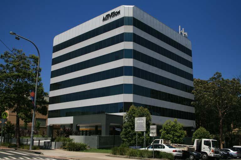 51 Rawson St Epping NSW, Suite 5 Level 6, 51 Rawson St Epping NSW 2121 - Image 1
