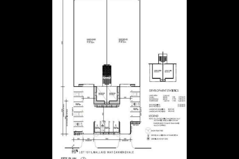 Unit 2, 13 Mallaig Way Canning Vale WA 6050 - Image 1
