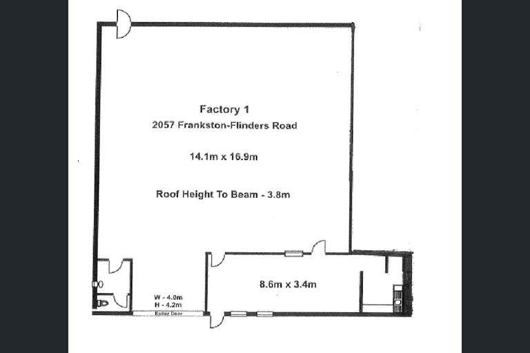 2057 Frankston Flinders Road Hastings VIC 3915 - Image 2