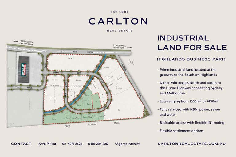 Highlands Business Park, 24 Pikkat Drive Mittagong NSW 2575 - Image 3