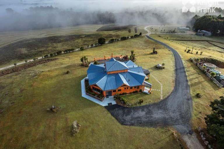 Tarkine Wilderness Lodge, 310 Newhaven Track Meunna TAS 7325 - Image 1