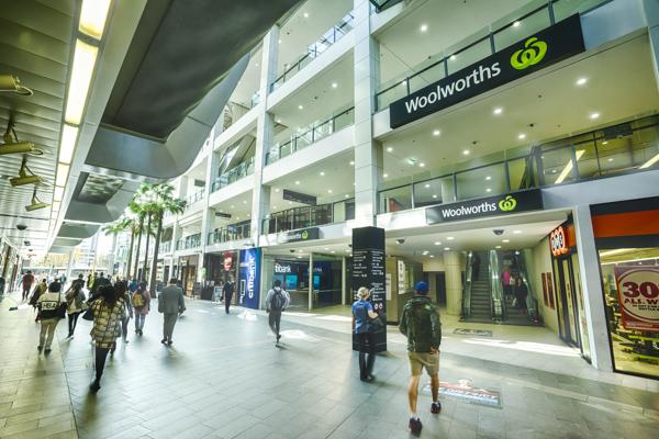 Chatswood Interchange, T26b, 436 Victoria Avenue Chatswood NSW 2067 - Image 3
