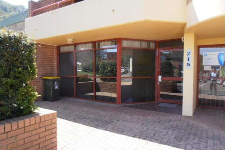 Ground  Shop 1, 215 Albany Street North Gosford NSW 2250 - Image 1