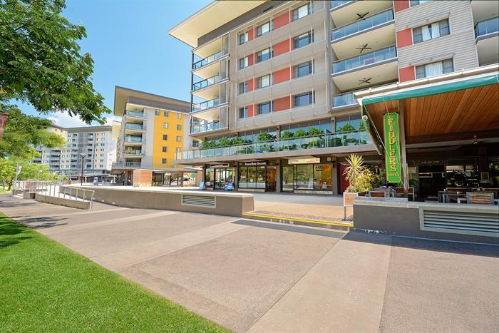 Level 1, Unit C309, 19 Kitchener Drive Darwin City NT 0800 - Image 1