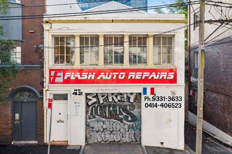 42 Hardie Street Darlinghurst NSW 2010 - Image 1