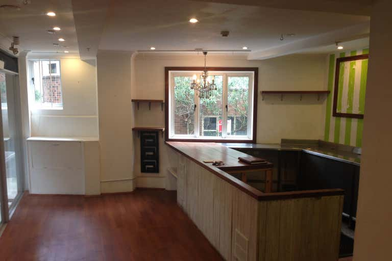 1a Elizabeth Bay Road Potts Point NSW 2011 - Image 1