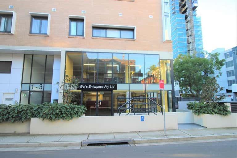 Shop 1/1-3 Elizabeth Street Burwood NSW 2134 - Image 1