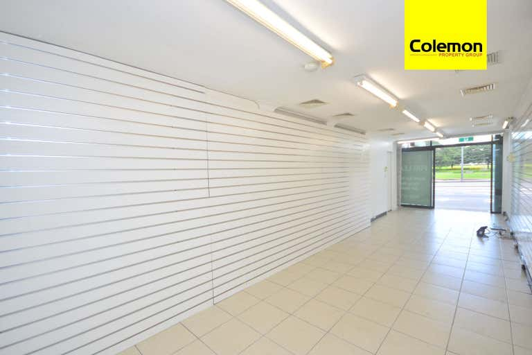 LEASED BY COLEMON PROPERTY GROUP, 257 Broadway Glebe NSW 2037 - Image 2
