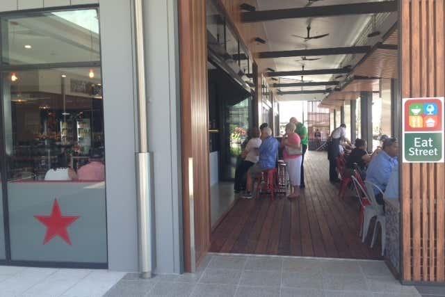 Parkside Plaza, 245 Bridge Road West Mackay QLD 4740 - Image 3