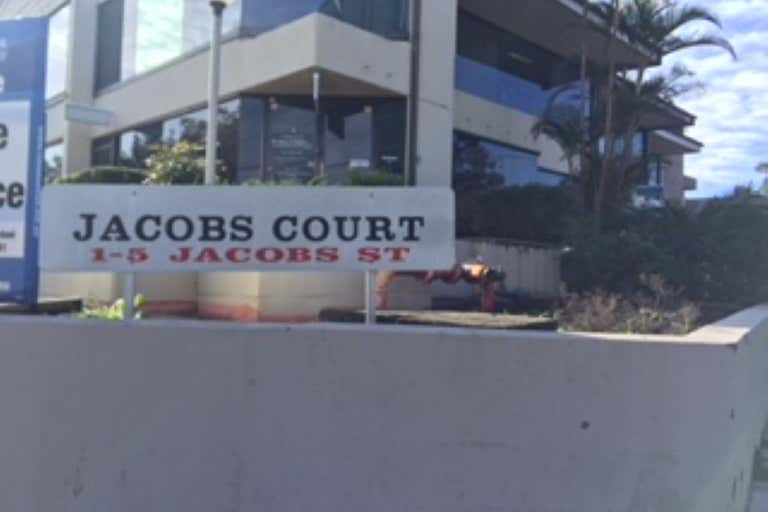 Suite 3 1-5 Jacobs St Bankstown NSW 2200 - Image 1