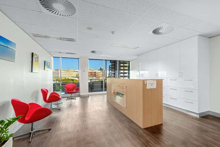 80SQM - 387SQM MODERN FITTED OUT & FURNISHED, OPEN PLAN OFFICES - Image 1