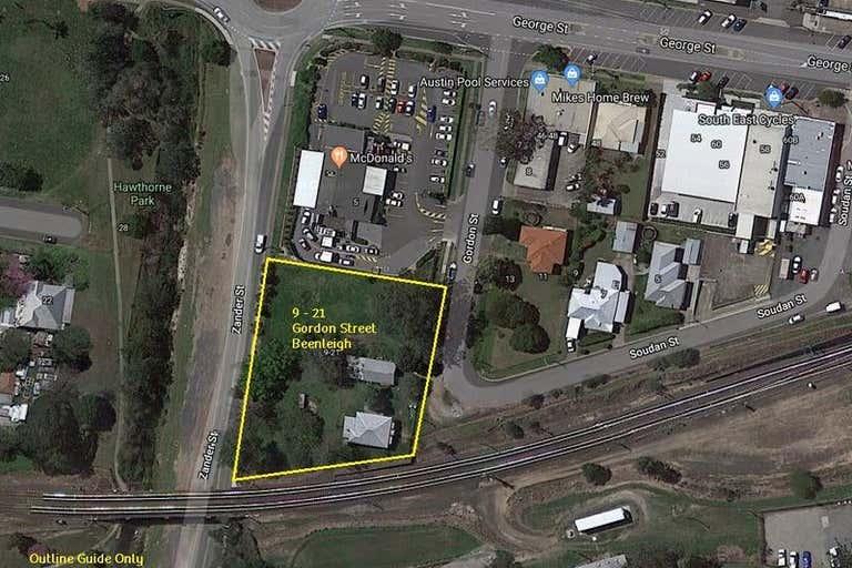 9-21 Gordon Street Beenleigh QLD 4207 - Image 1