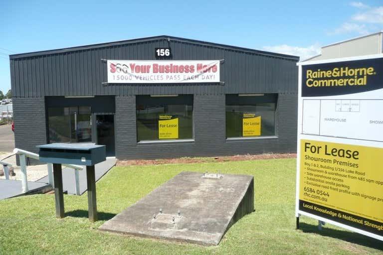 Units 1 & 2, 156 Lake Road Port Macquarie NSW 2444 - Image 1