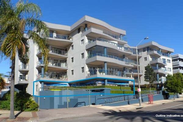 Suite 3, 265 Wharf Road Newcastle NSW 2300 - Image 1