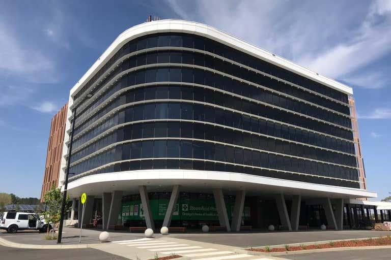 Bloomfield Medical Precinct, Radiology, 1517-1539 Forest Road Orange NSW 2800 - Image 4