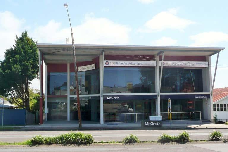 (L) S302 (Lvl 1), 147 Gordon Street Port Macquarie NSW 2444 - Image 1
