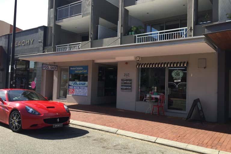 Shop 2, 202 Nicholson Road Subiaco WA 6008 - Image 1