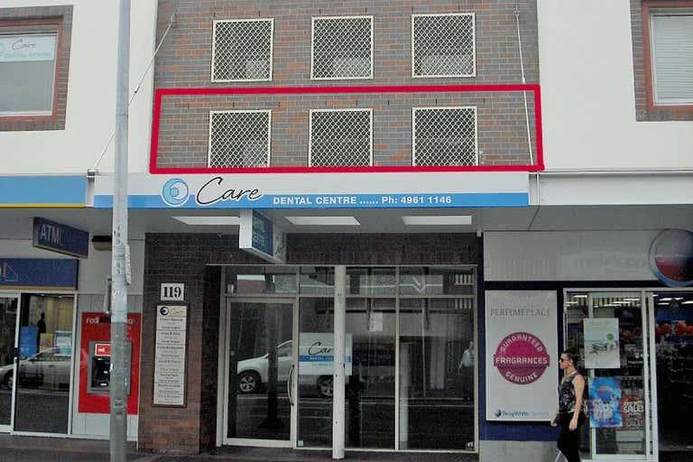 Suite 3, 119-125 Beaumont Street Hamilton NSW 2303 - Image 2