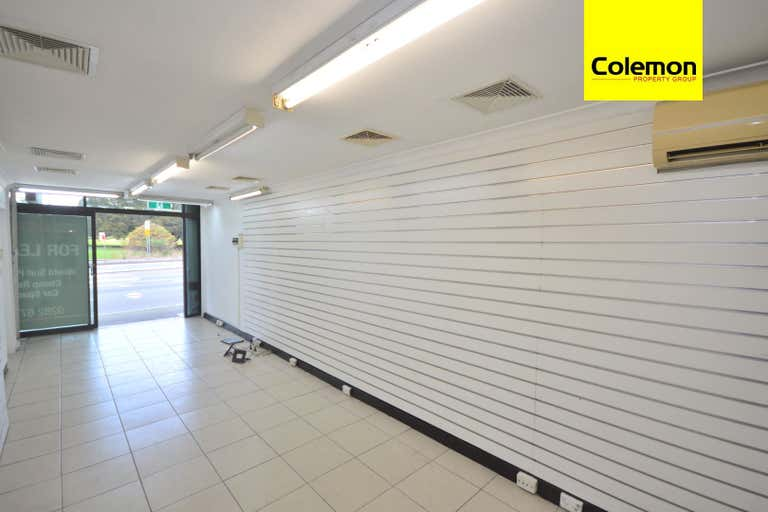 LEASED BY COLEMON PROPERTY GROUP, 257 Broadway Glebe NSW 2037 - Image 3