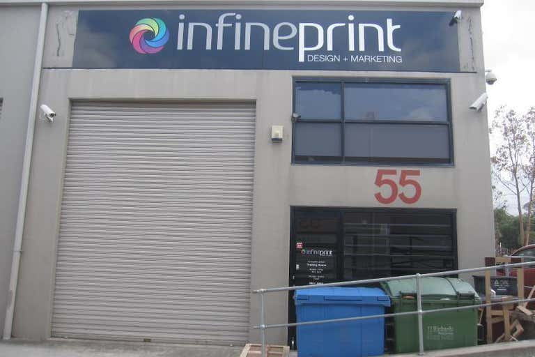 Unit 55, 3 Kelso Crescent Moorebank NSW 2170 - Image 1