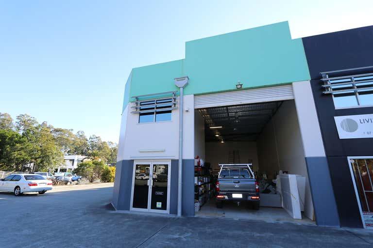 1/9 Fremantle Street Burleigh Heads QLD 4220 - Image 1