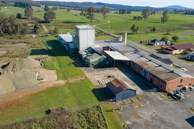 x- Spring Bottled Water and Powdered milk factory, 999 Main Road Legerwood TAS 7263 - Image 3
