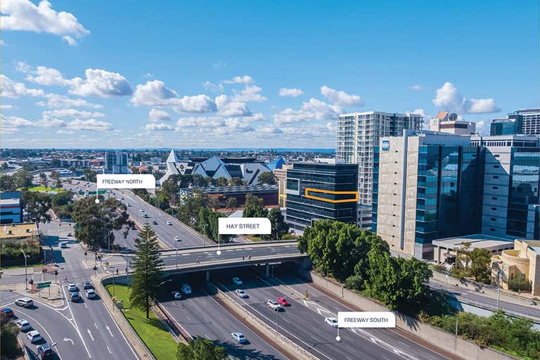 Level 5/1008 Hay Street Perth WA 6000 - Image 4