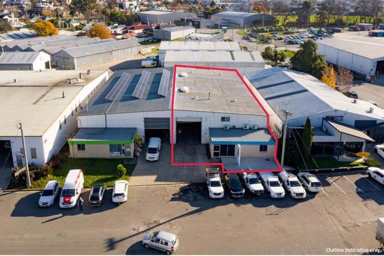 Warehouse 11, 14 Broadland Drive Newstead TAS 7250 - Image 2