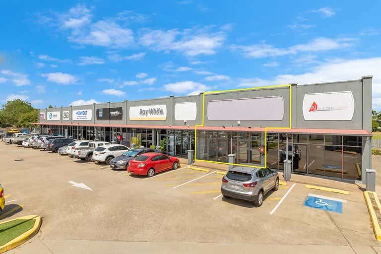 Lease J, 263 Charters Towers Road Mysterton QLD 4812 - Image 2