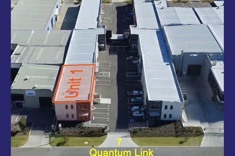 1/7 Quantum Link Wangara WA 6065 - Image 3
