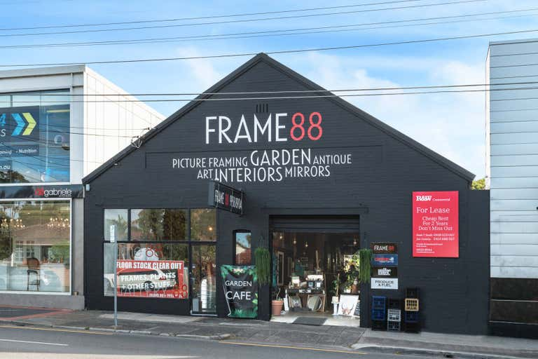 88 Penshurst Street Willoughby NSW 2068 - Image 1