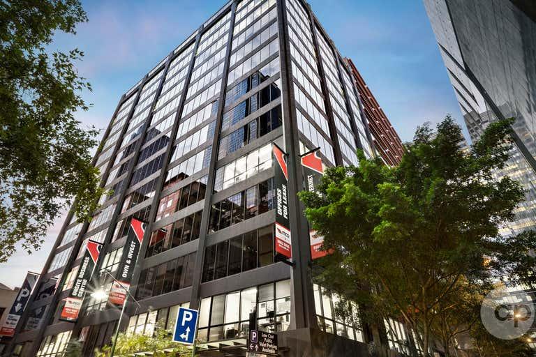 Exchange Tower, Suite 707, 530 Little Collins Street Melbourne VIC 3000 - Image 4