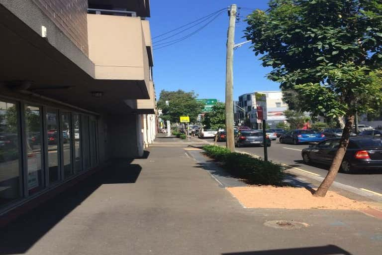 Retail, 128 Cleveland Street Chippendale NSW 2008 - Image 1