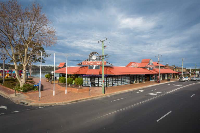 The Promenade Shopping Centre, 4 Market Street Merimbula NSW 2548 - Image 1