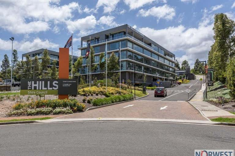 Tenancy 1 LEASED, 3 Columbia Court Baulkham Hills NSW 2153 - Image 1