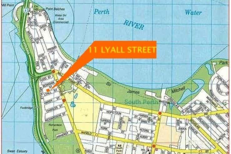 11 Lyall Street South Perth WA 6151 - Image 2