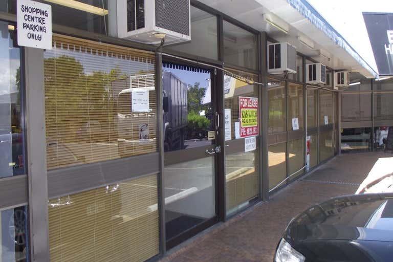 Mackie Court, Shop 5 & Shop 6, 42 GLADSTONE ROAD Allenstown QLD 4700 - Image 1