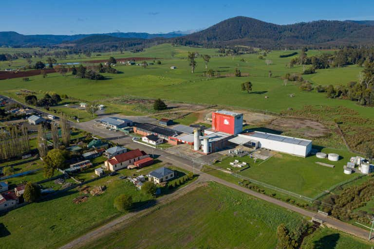 x- Spring Bottled Water and Powdered milk factory, 999 Main Road Legerwood TAS 7263 - Image 4