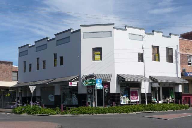 (L) Level 1, 9-13 High Street Wauchope NSW 2446 - Image 1