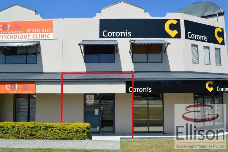 Shop 2A/2 Fortune Street Coomera QLD 4209 - Image 1