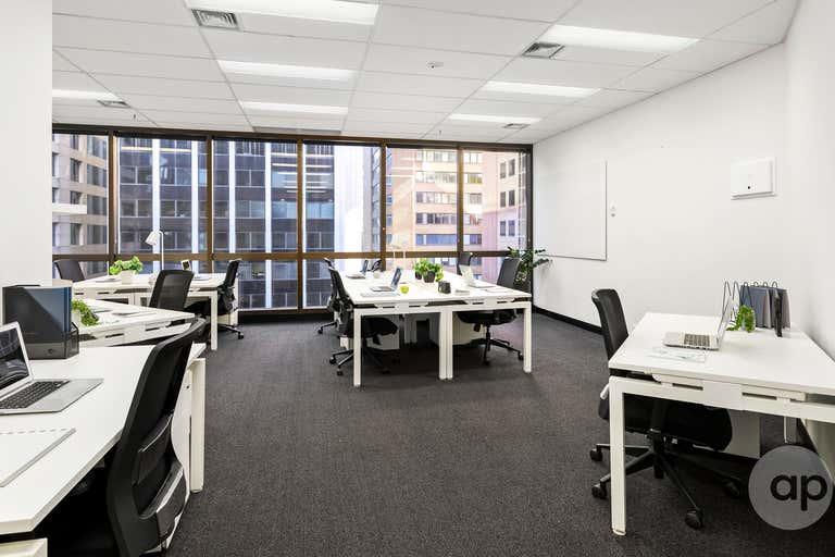 Exchange Tower, Suite 707, 530 Little Collins Street Melbourne VIC 3000 - Image 1